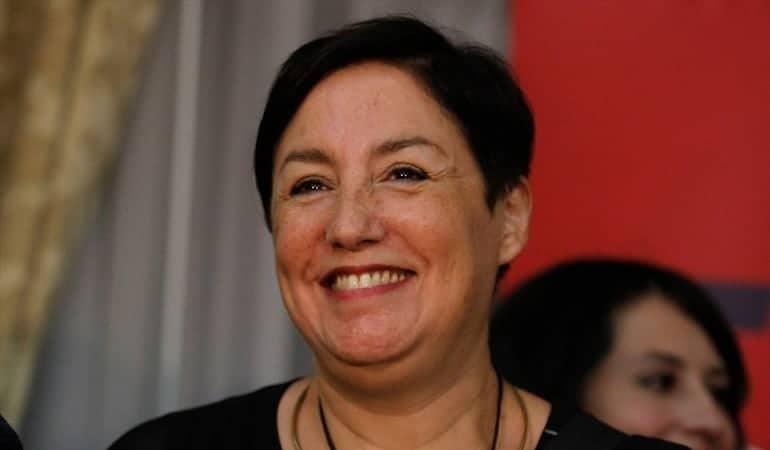Beatriz Sánchez dará charla este viernes en Los Ángeles  invitada por la UdeC