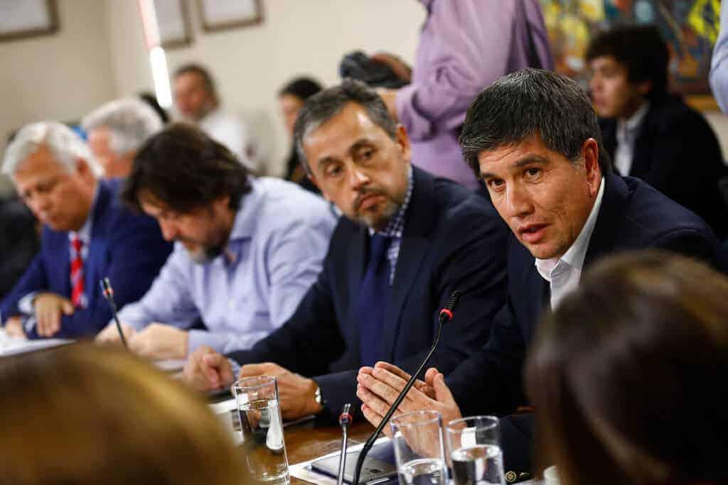 Diputado Monsalve asegura que la Reforma Tributaria sólo respaldará a los empresarios