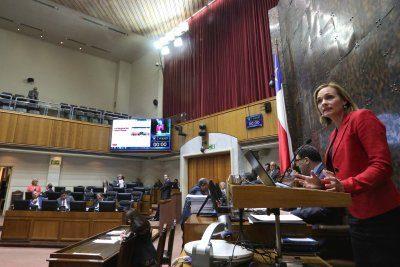 Senado inicia consulta ciudadana para discutir la ley del Cáncer