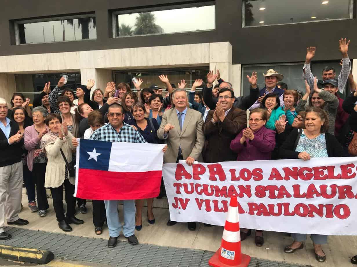 Aprueban 3.700 millones para APR Santa Laura-Tucuman