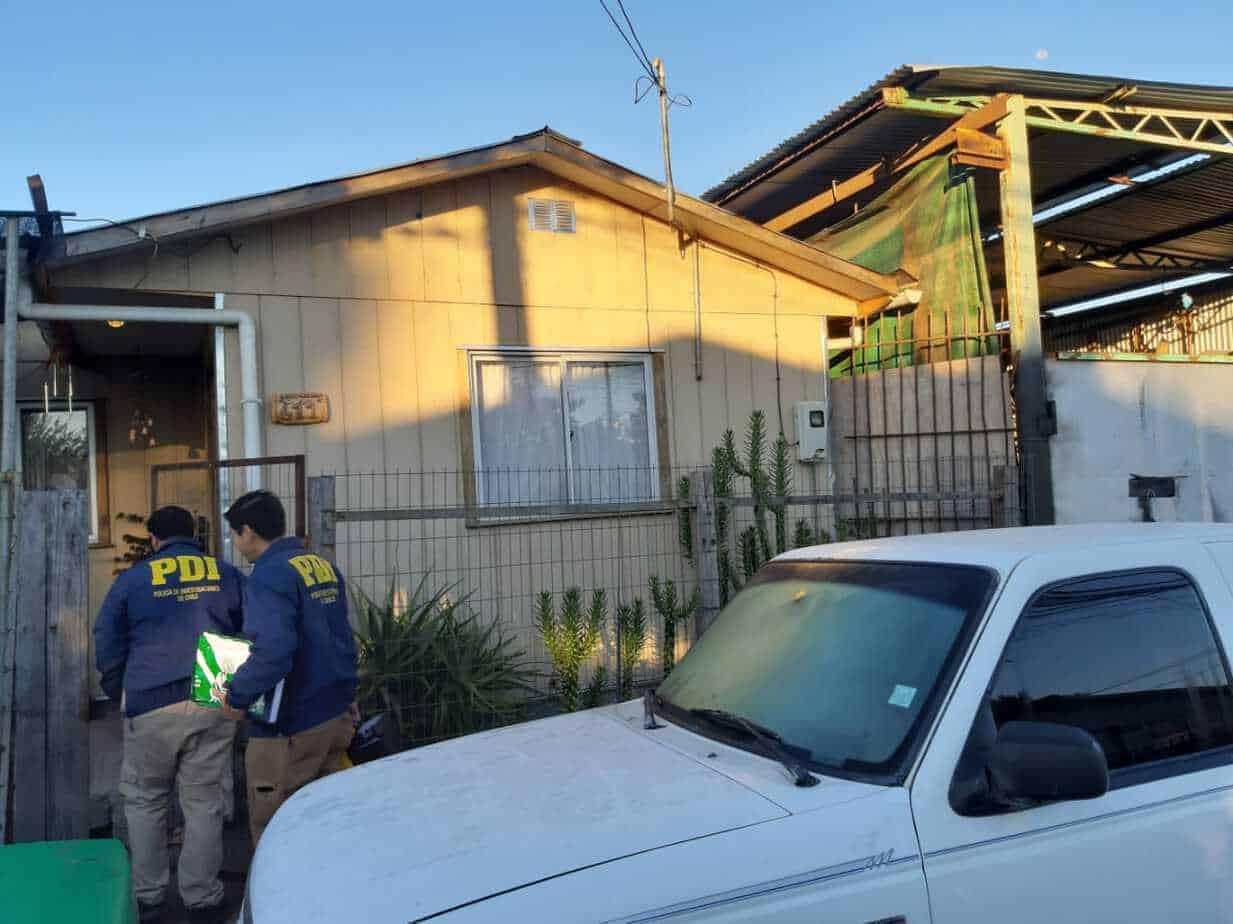 Mujer de 58 años fue asesinada en Laja