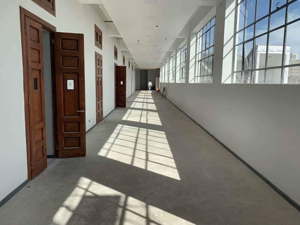 Conozca por dentro el nuevo Centro Cultural de Los Ángeles
