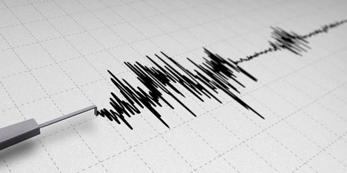 Sismo de 4,4º Richter se percibe en Maule, Ñuble y Biobío
