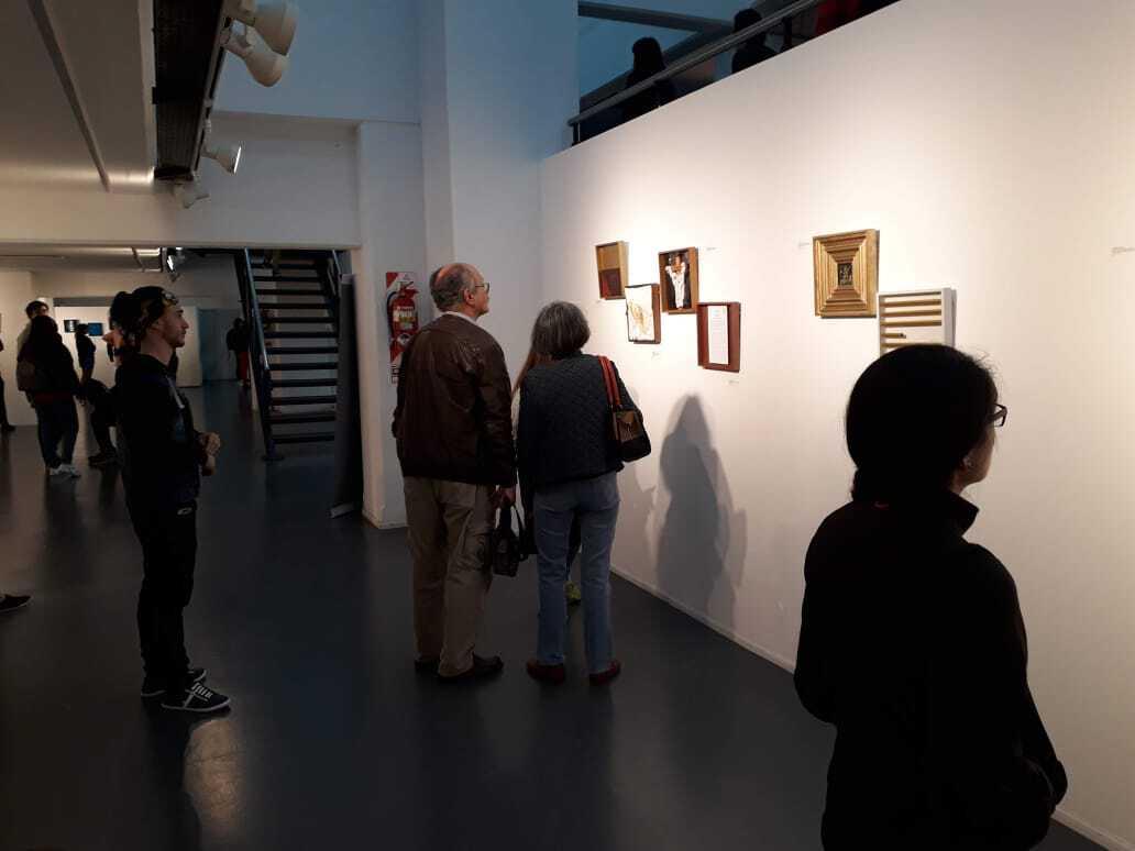 Los Ángeles y Laja serán centro de exposición internacional de arte