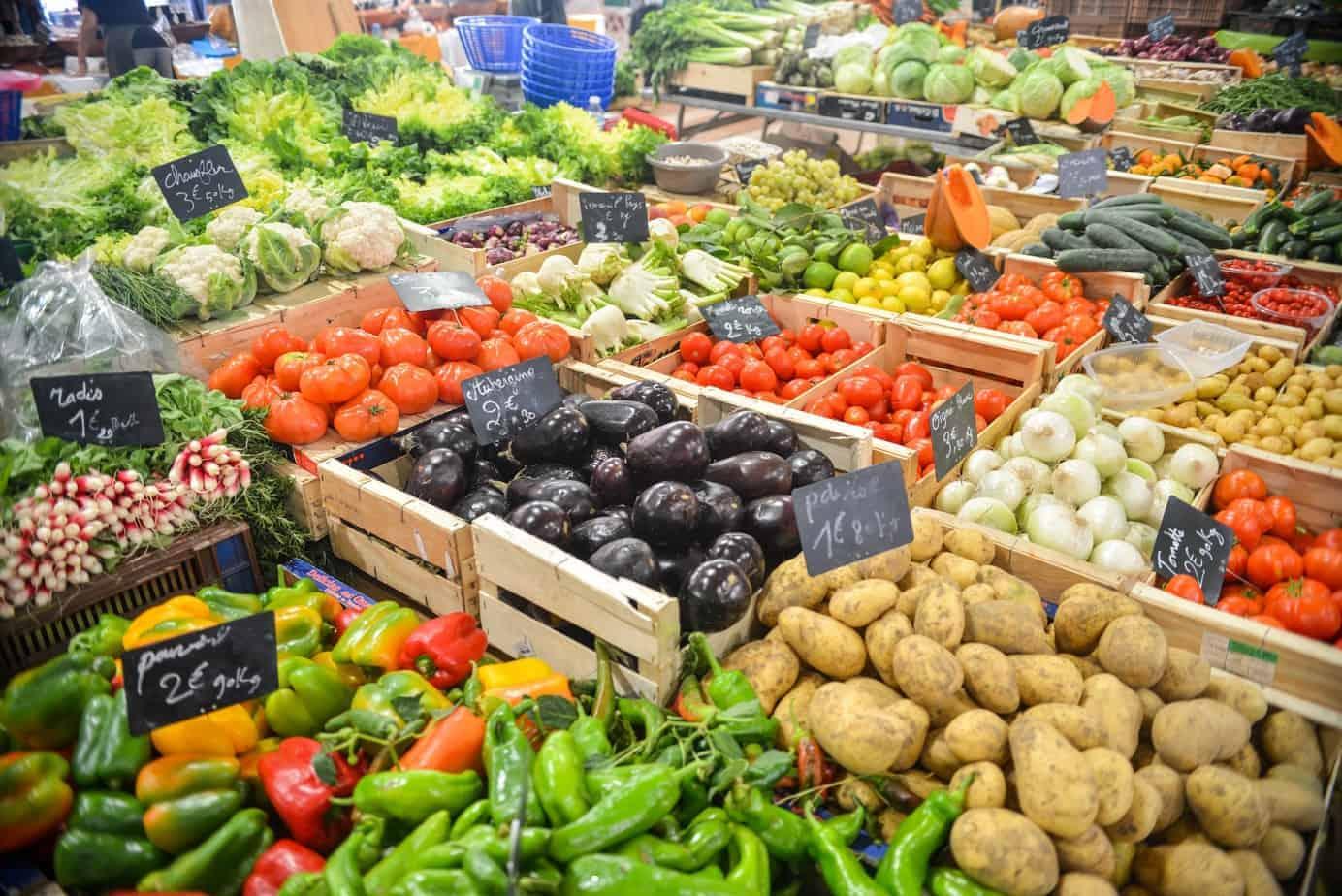 Diputados aprueban proyecto que amplia productos transados en bolsas agropecuarias