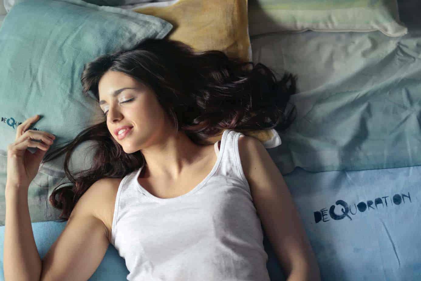 6 tips para evitar lesiones al dormir