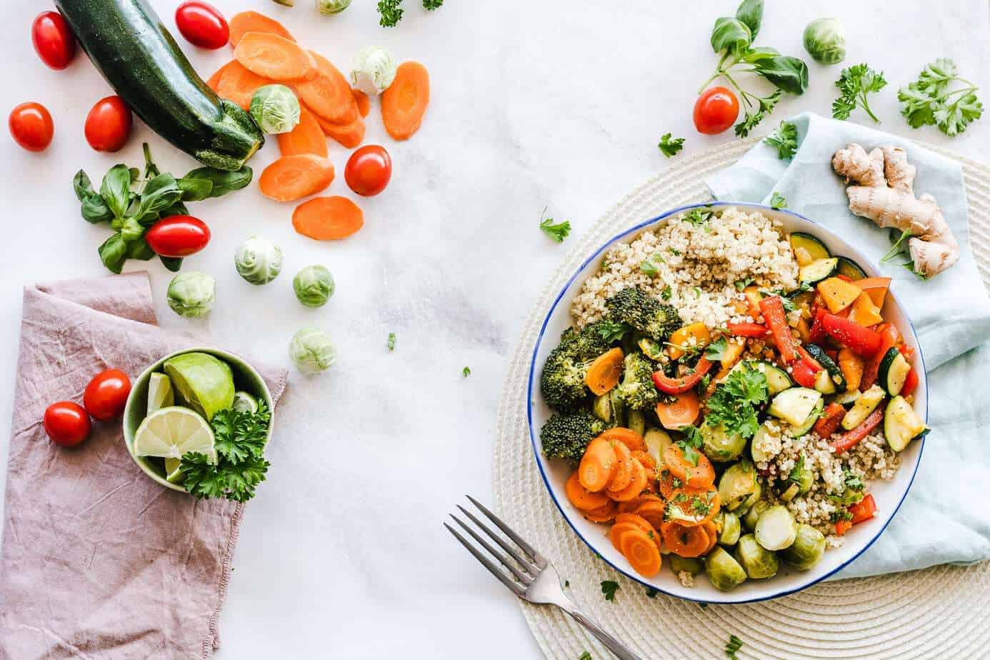 Consejos para una alimentación escolar saludable