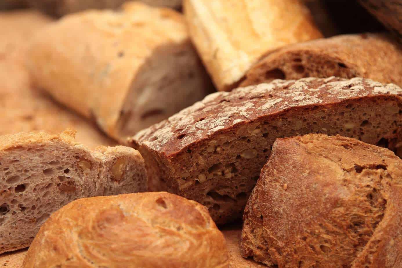Sabes ¿cuáles son los 10 alimentos más consumidos en Chile?