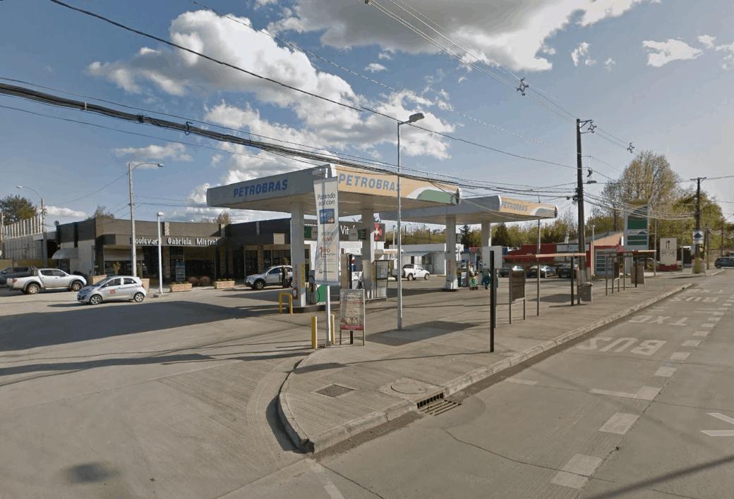 Ranking: Petrobras de Gabriela Mistral tiene la bencina más barata de Los Ángeles