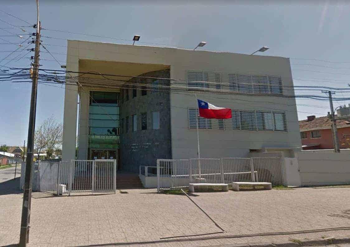 Dejan en prisión preventiva a acusada de asesinar de 14 puñaladas a adulto mayor en Mulchén