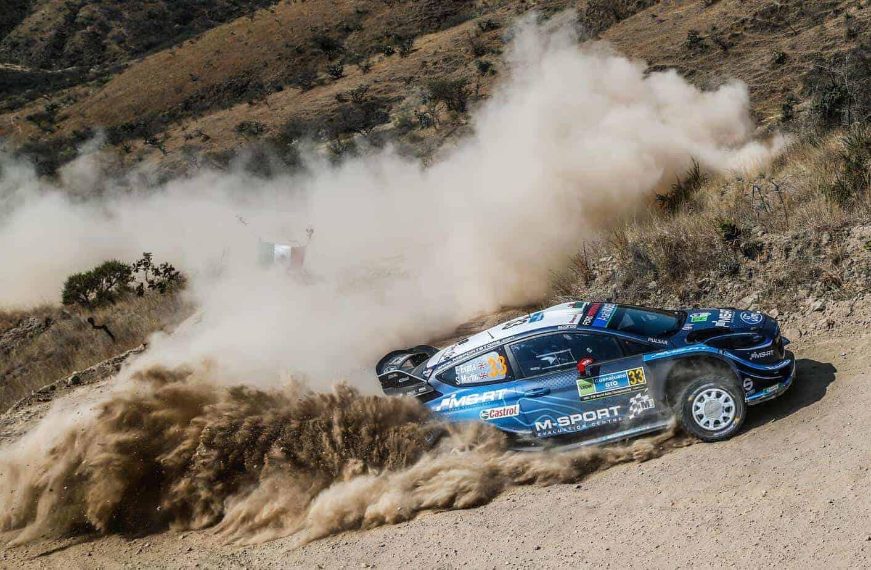 Rally Mobil suspende 7ª fecha de Frutillar y Fresia