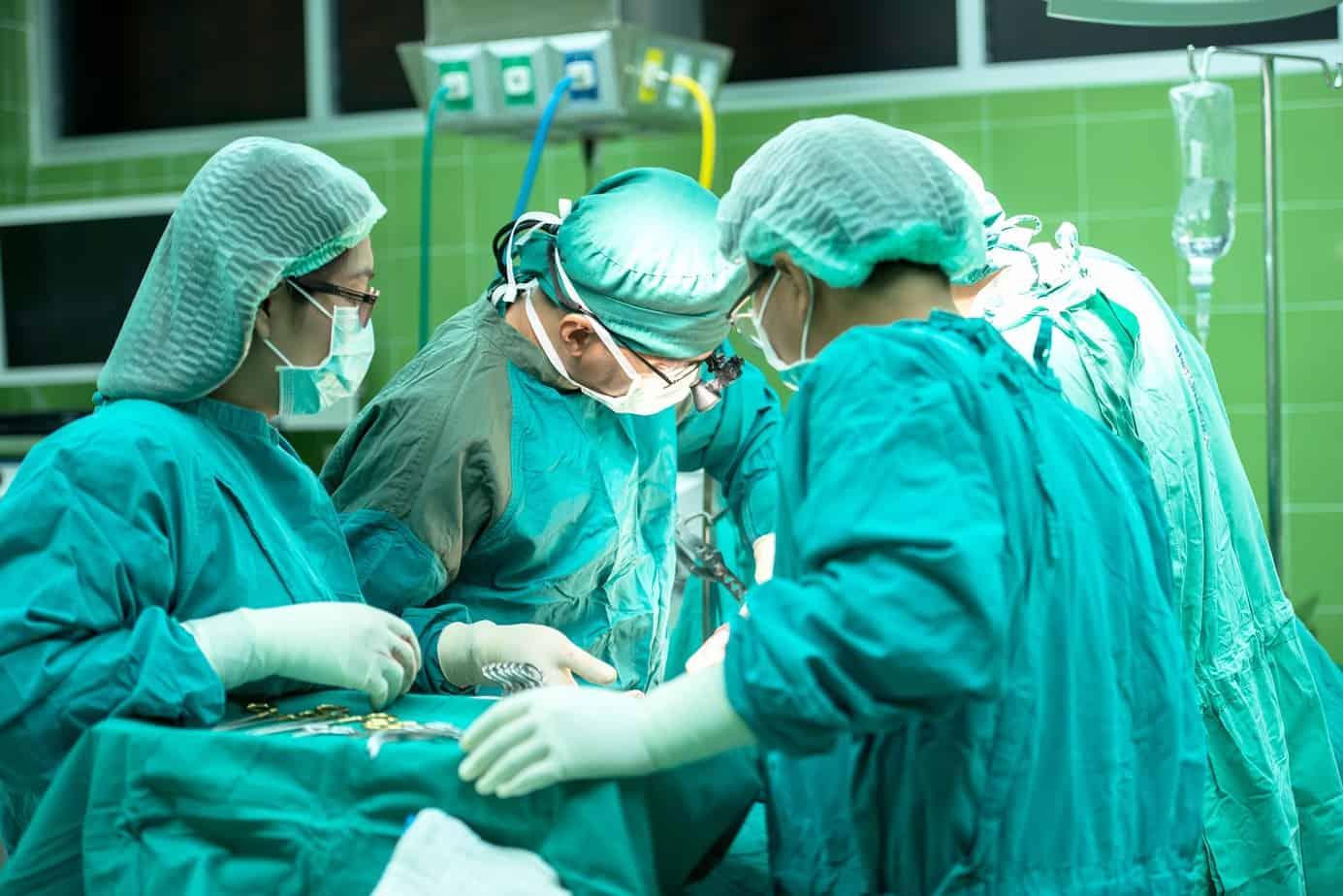 Lajina de 61 años donante de órganos se transforma en el primer procuramiento en Los Ángeles