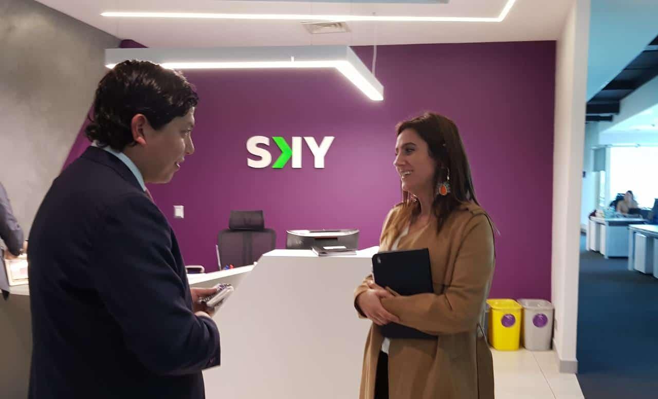 Intendente y Gobernador de Biobío consolidan gestión con autoridades nacionales por Aeropuerto María Dolores