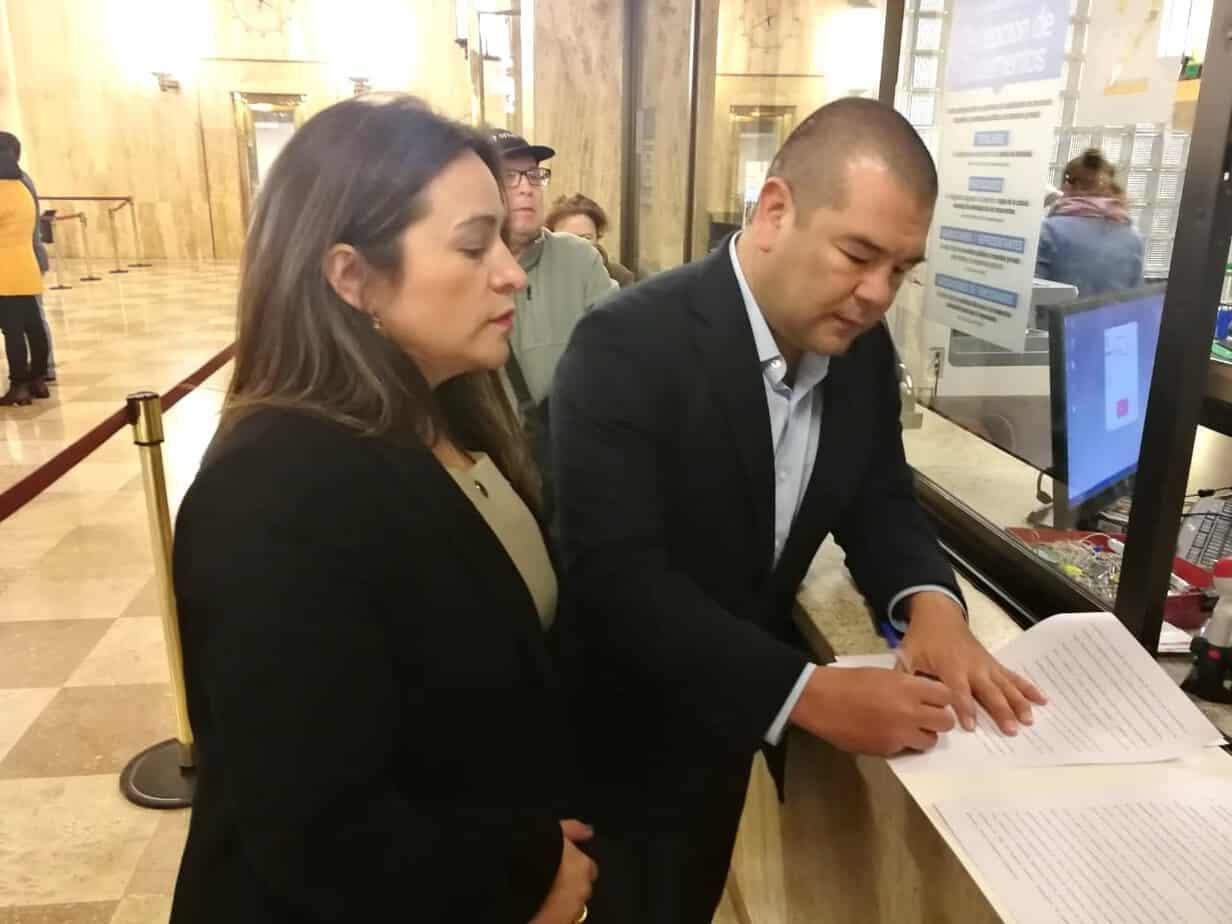 Diputada Joanna Pérez denuncia ante la Contraloría irregularidades en entrega de recursos del Minsal a municipios