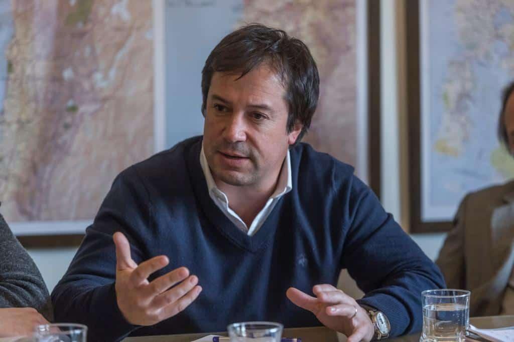 Exclusivo: Subsecretario de Obras Públicas confirma que el Aeródromo María Dolores ya puede recibir vuelos comerciales