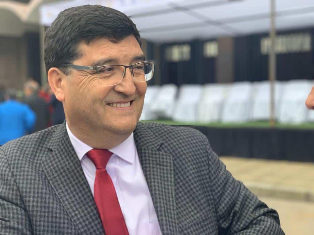 Consejero Regional Patricio Badilla descarta candidatura a alcalde por Los Ángeles
