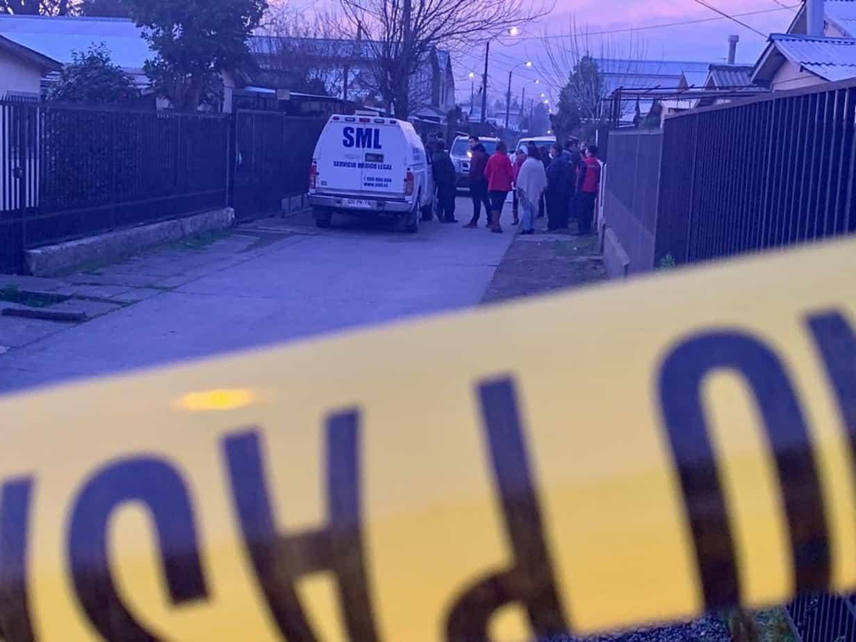 Hombre de 57 años fue asesinado a golpes en Los Ángeles