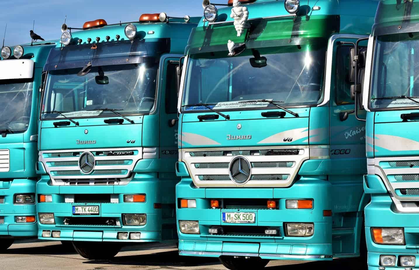Mafias tras los robos de camiones: un cáncer difícil de extirpar