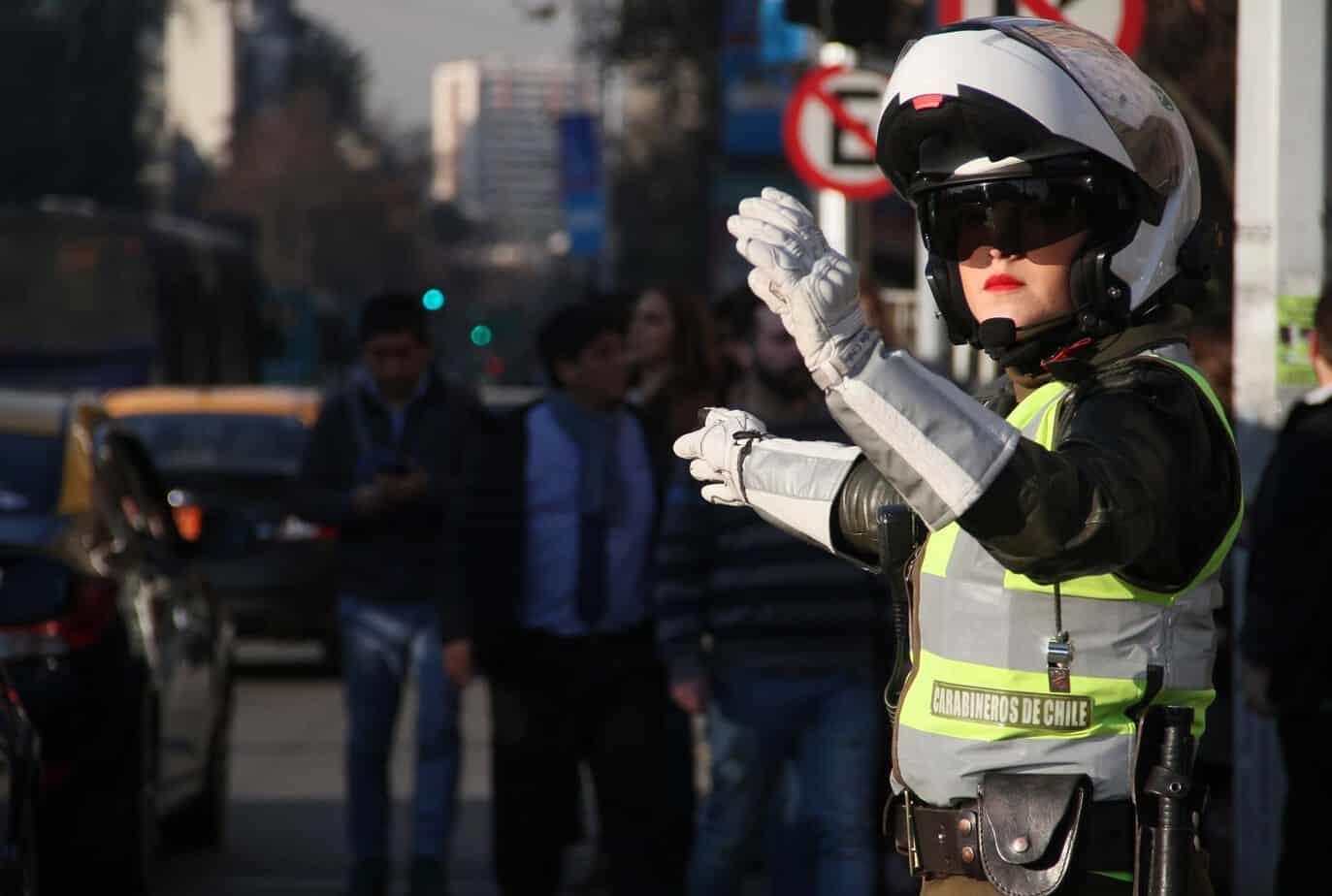 Ranking: Conozca las multas de tránsito más comunes en Los Ángeles este 2019