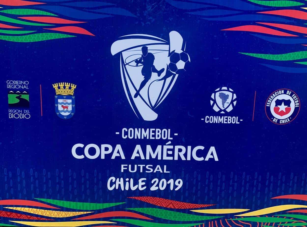 Cifran pérdidas al comercio por cancelación de Copa América  Futsal en más de US$1 millón