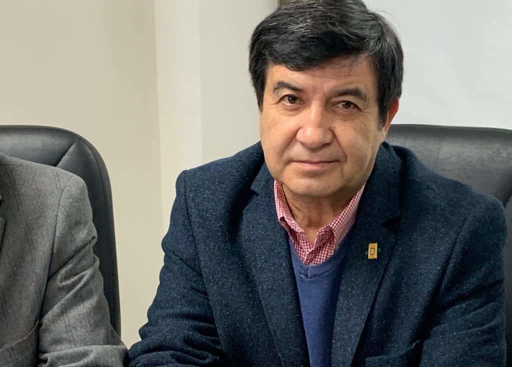 """Concejal Badilla ante eventual candidatura a alcalde de Mario Ríos: """"no vamos a llevar a nadie por fuera"""""""