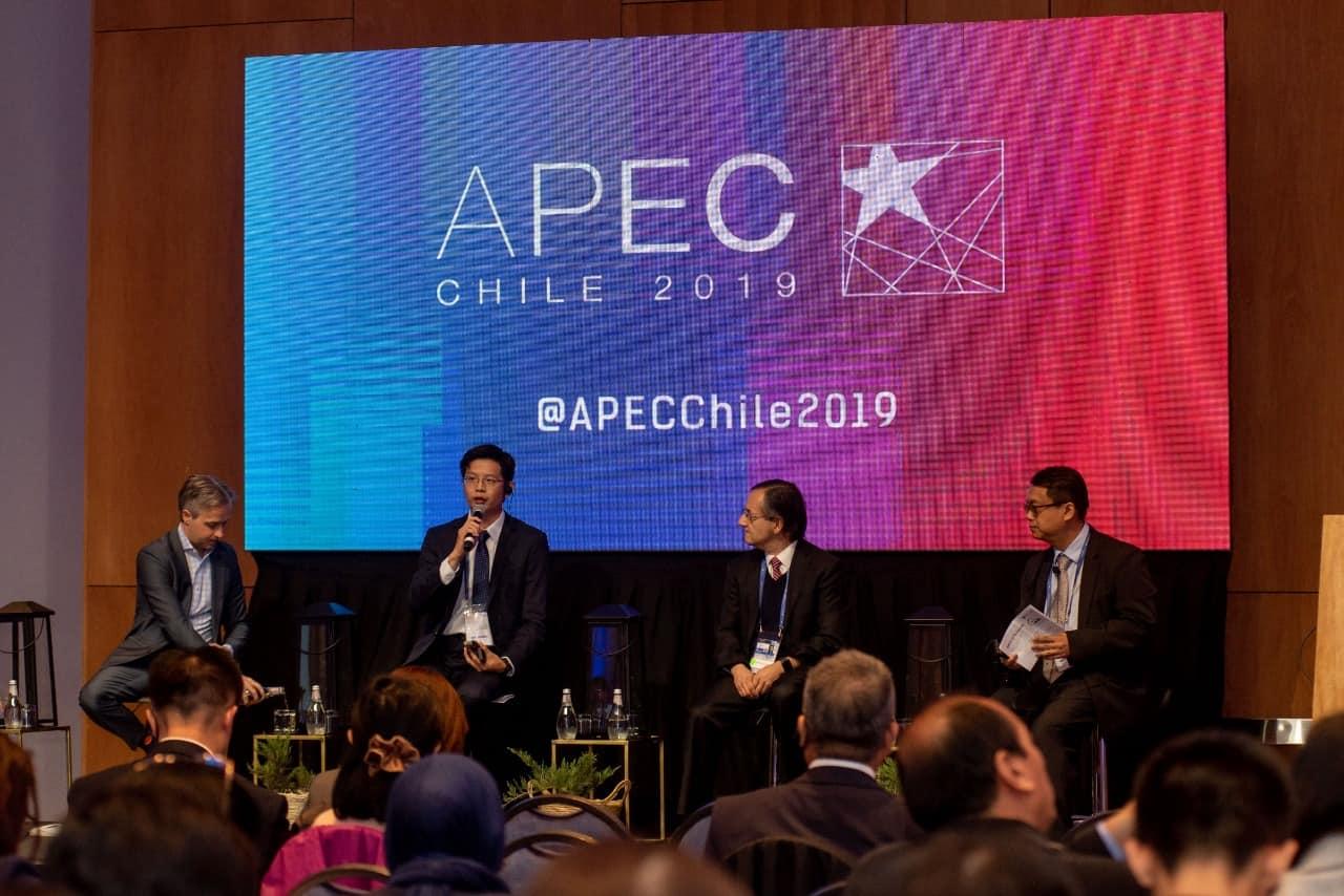 Semana APEC de la Pyme parte con foco en la digitalización e innovación de las pequeñas y medianas empresas