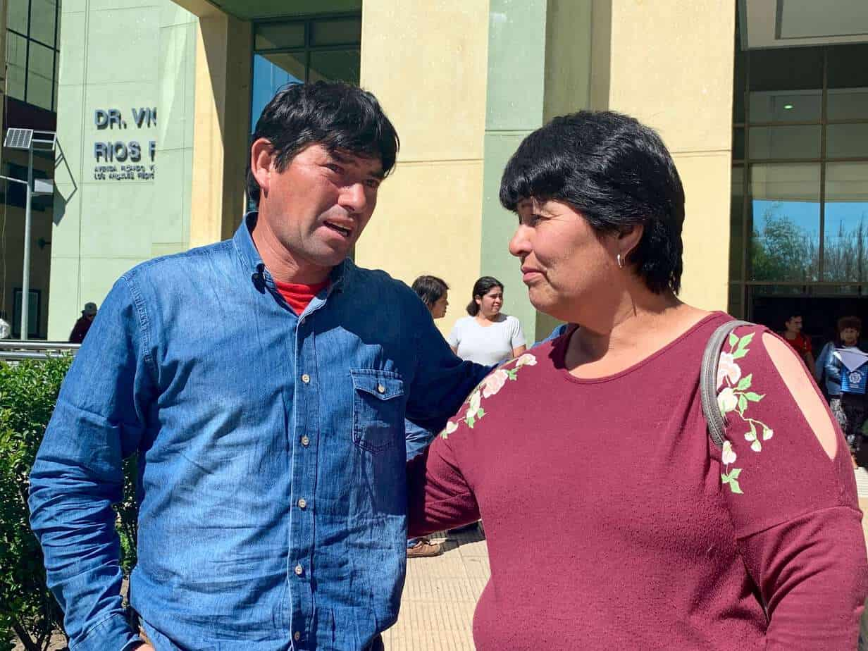 Padres del menor atropellado en carreras de Monteáguila claman por justicia contra los responsables