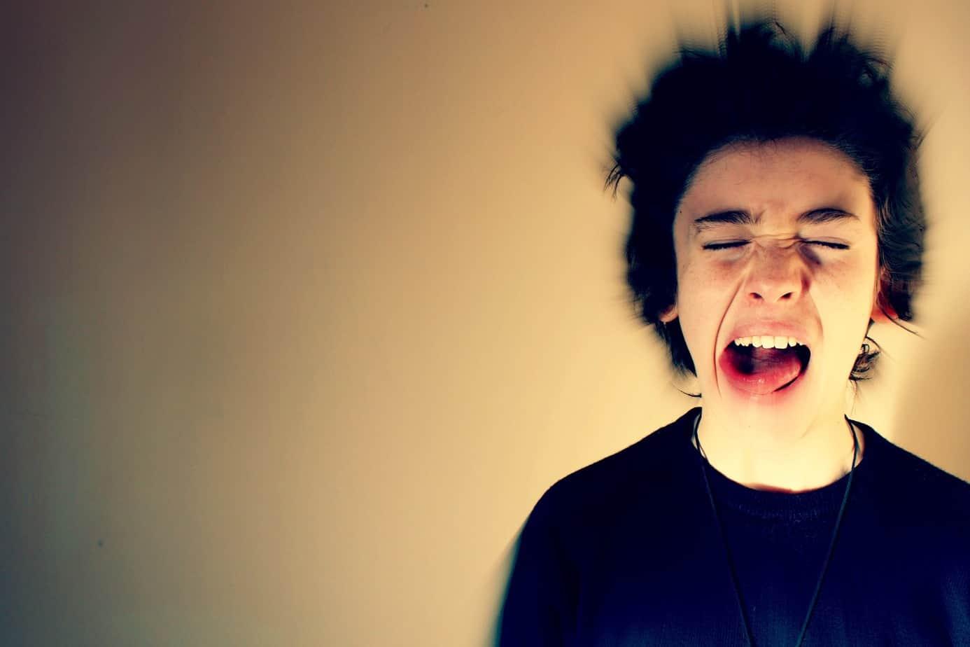 Salud mental: los síntomas que podrían afectarte por la situación del país