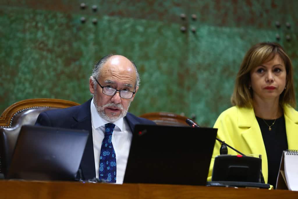 Presidente de la Cámara de diputados llama a Piñera a enviar proyectos anunciados