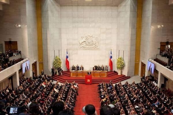 """Diputados RN llamaron a la """"cautela"""" tras idea de adelantar elecciones"""