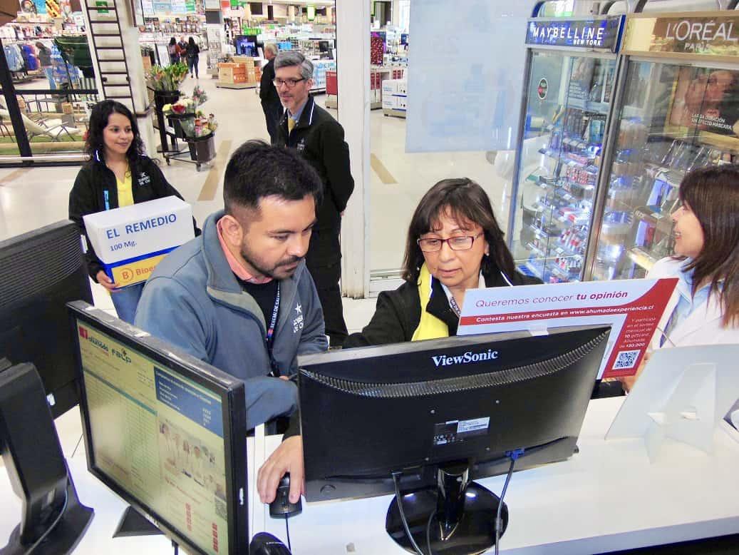 Reforzarán que farmacias cumplan con la nueva política nacional de medicamentos