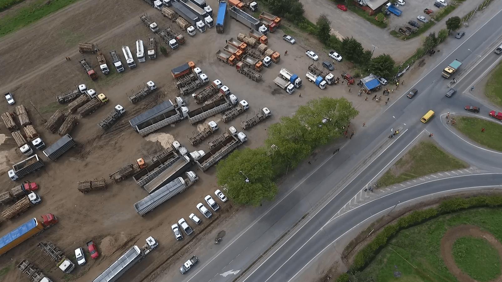 Conductores exigen al Gobierno decretar estado de excepción por ataques a camiones
