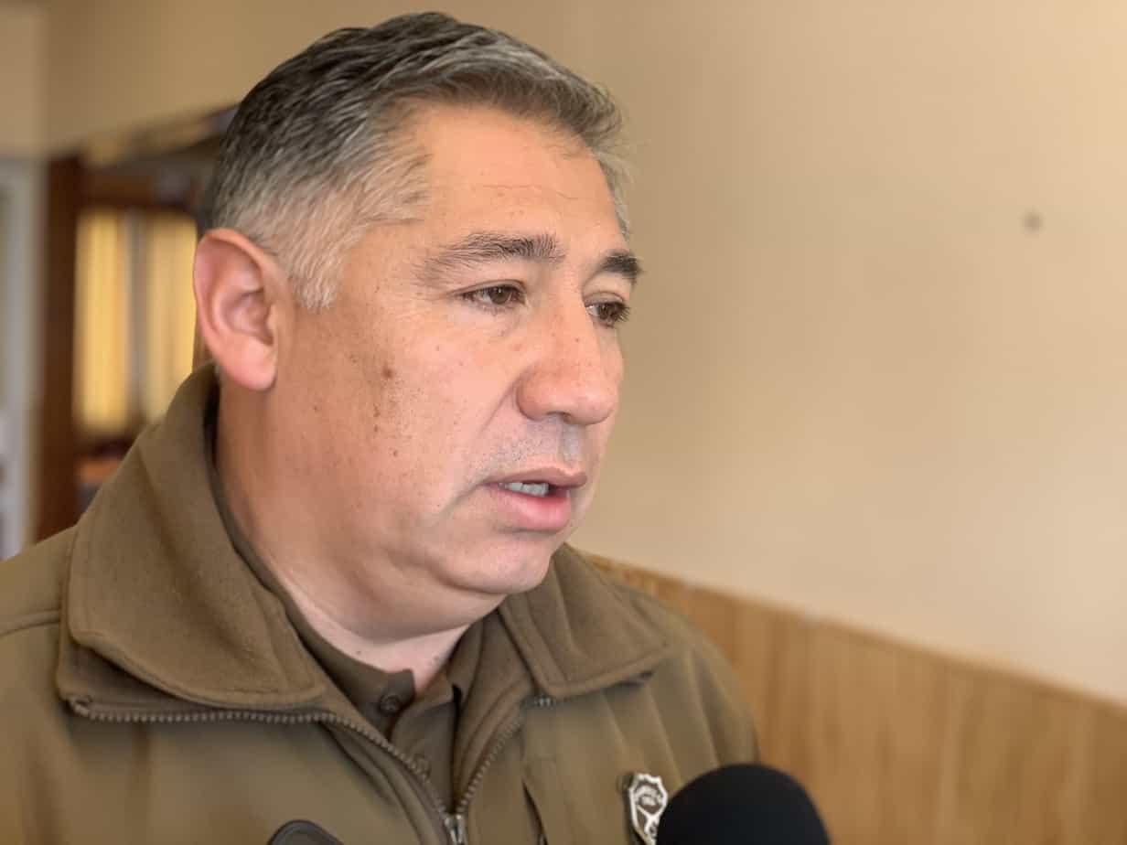 """Prefecto y Copa América de Futsal: """"no estamos en condiciones de prestar la seguridad"""""""