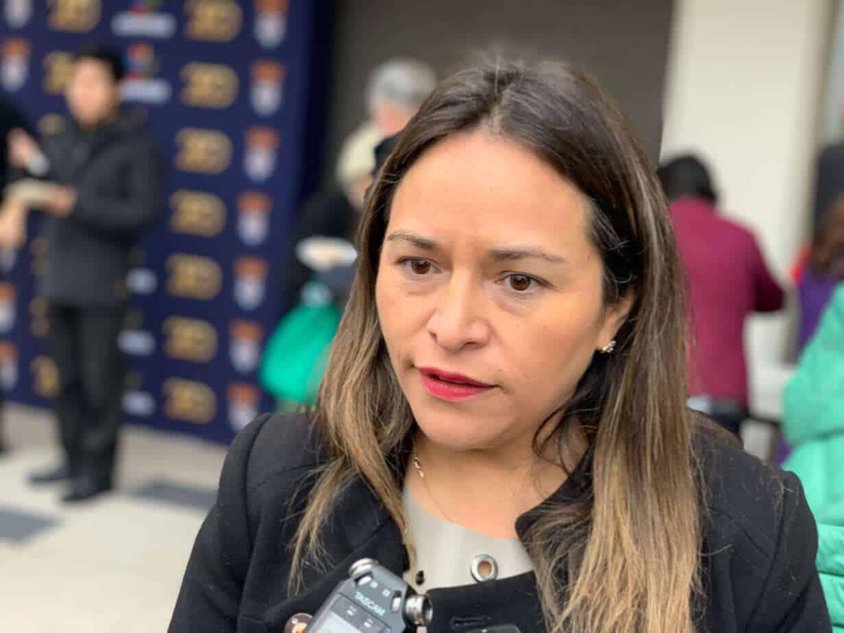 Diputada Joanna Pérez denuncia irregularidades tras entregas de viviendas en Quilaco