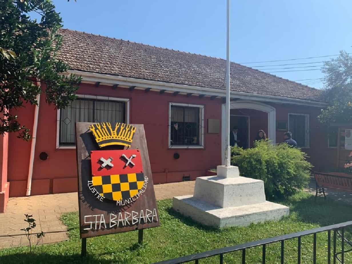 SII se querella contra concejal de Santa Bárbara por su presunta participación en el caso de «megafraude tributario»