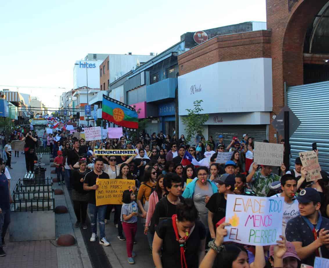 Los Ángeles dio muestras de una multitud civilizada: 0 detenidos