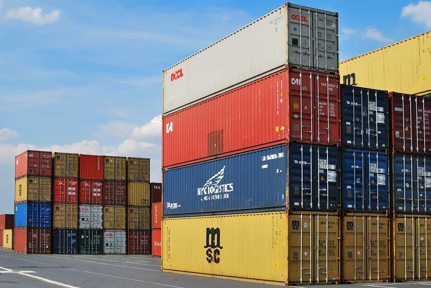 SAG se reunió con sector portuario para evitar el ingreso de Peste Porcina Africana