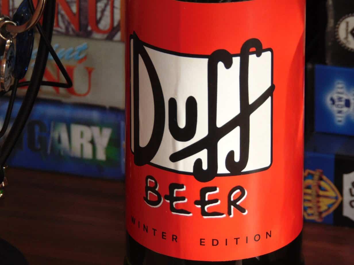 «Los Simpsons» ganan demanda a empresario chileno que inscribió marca de cerveza «Daff»