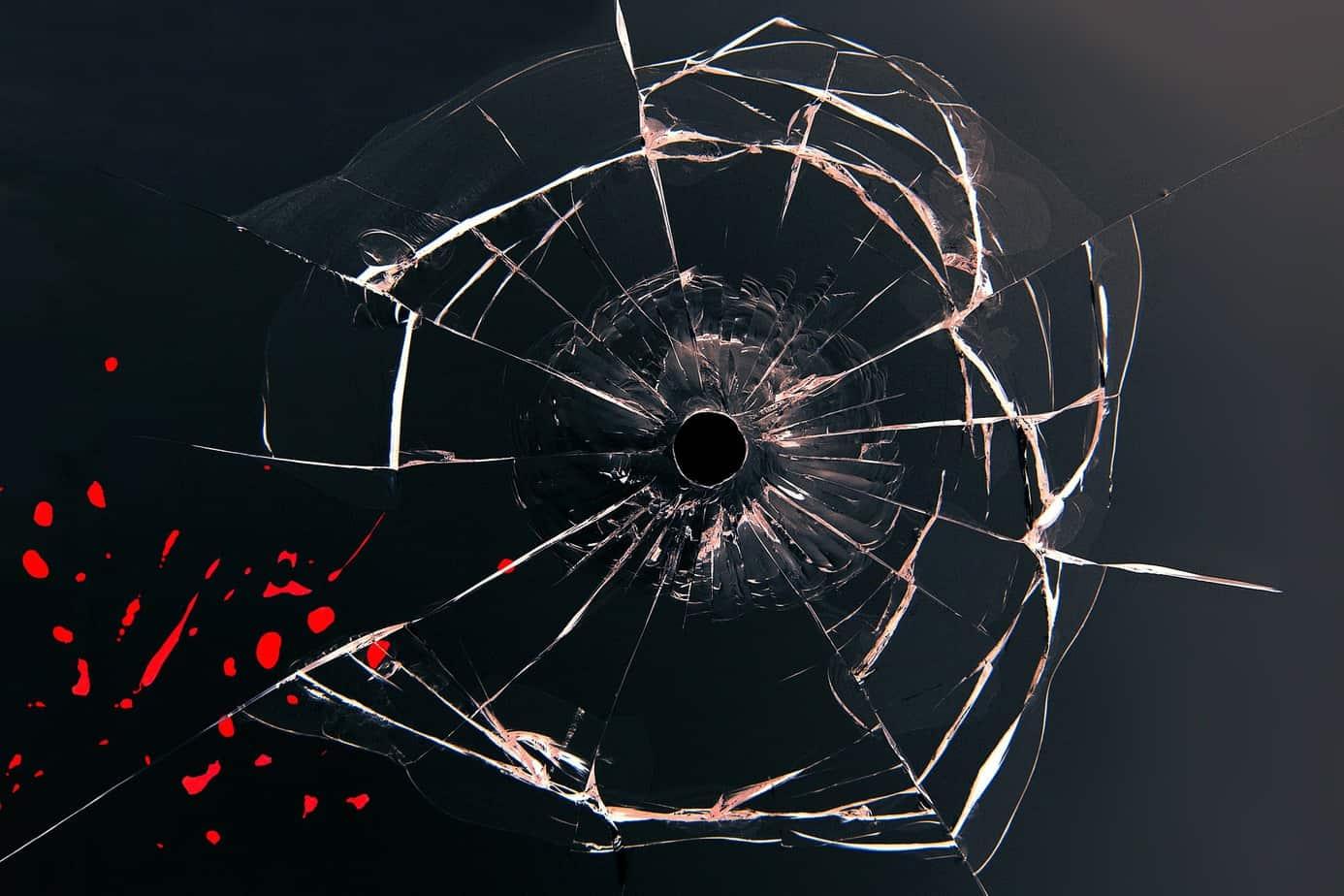 Carabinero dispara a delincuente con 43 detenciones que merodeaba su casa en auto robado