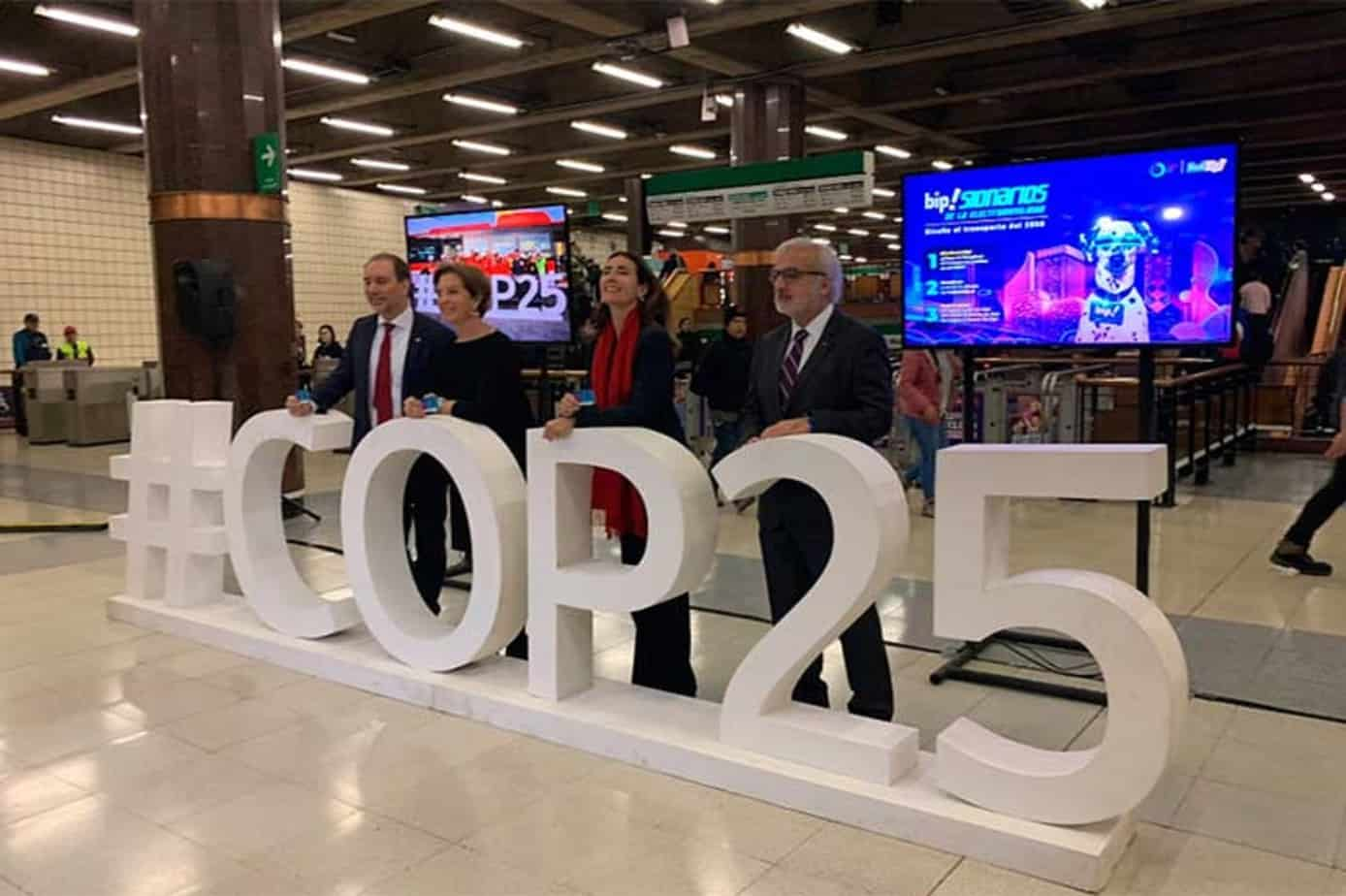 España salva la COP25 y se hará en la misma fecha en Madrid