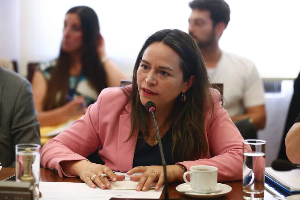 Comisión de Gobierno aprueba en general reforma que repone voto obligatorio
