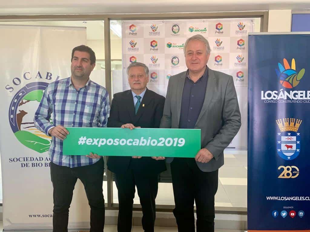 Suspenden Expo Socabio 2019 en Los Ángeles