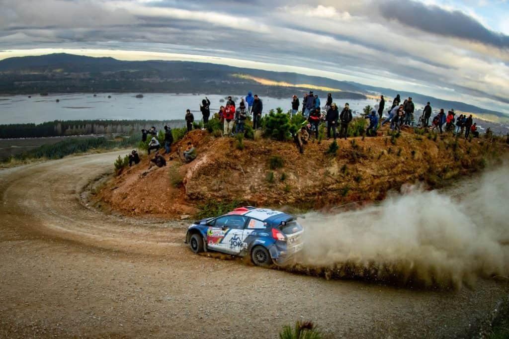 Se suspende fecha del Rally Mundial WRC 2020