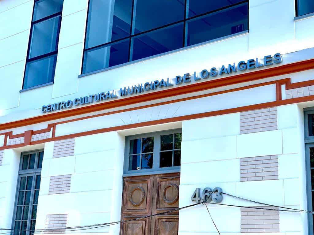 Diputado Monsalve busca asegurar recursos para Centro Cultural Municipal de Los Ángeles