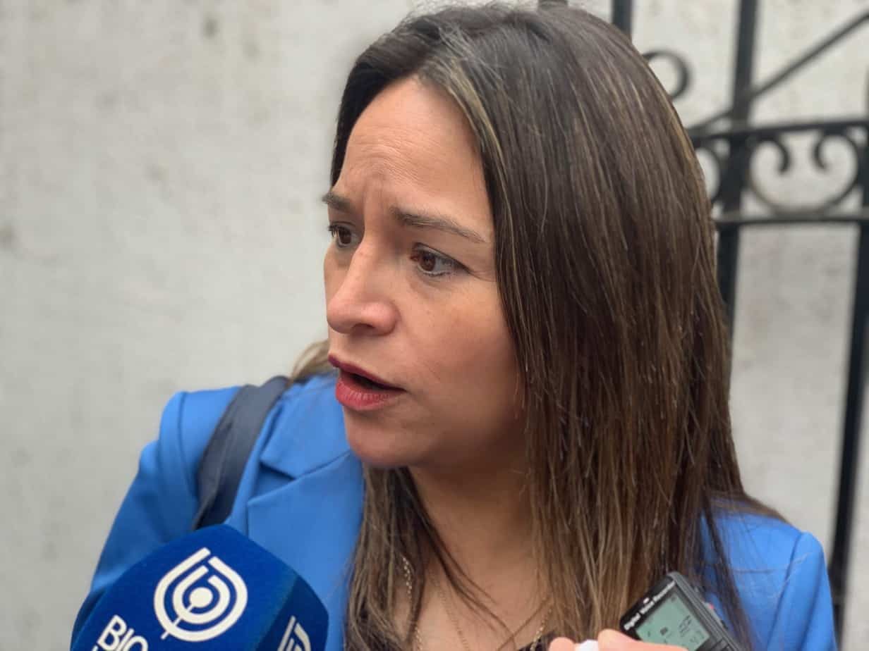 Diputada Joanna Pérez por bebé que nació en la ambulancia en Mulchén: «Hay que descentralizar las especialidades»