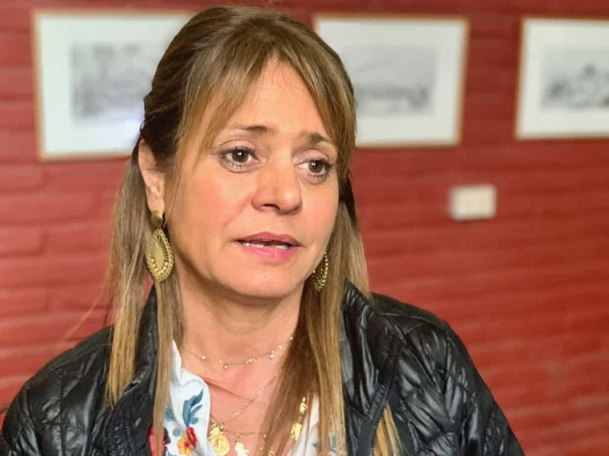 Hijo de Jacqueline Van Rysselberghe es detenido por incumplir la cuarentena