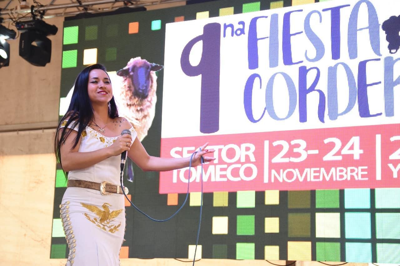 IX Fiesta del Cordero reunió a miles de personas en Yumbel el fin de semana