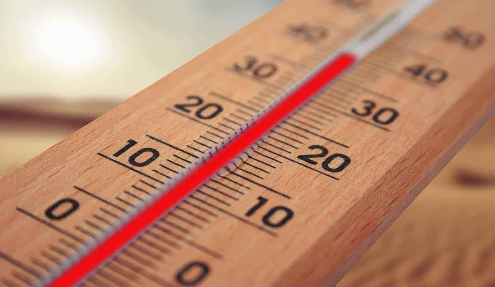 ONEMI emite alerta temprana por altas temperaturas que llegarían a 35 grados en Los Ángeles