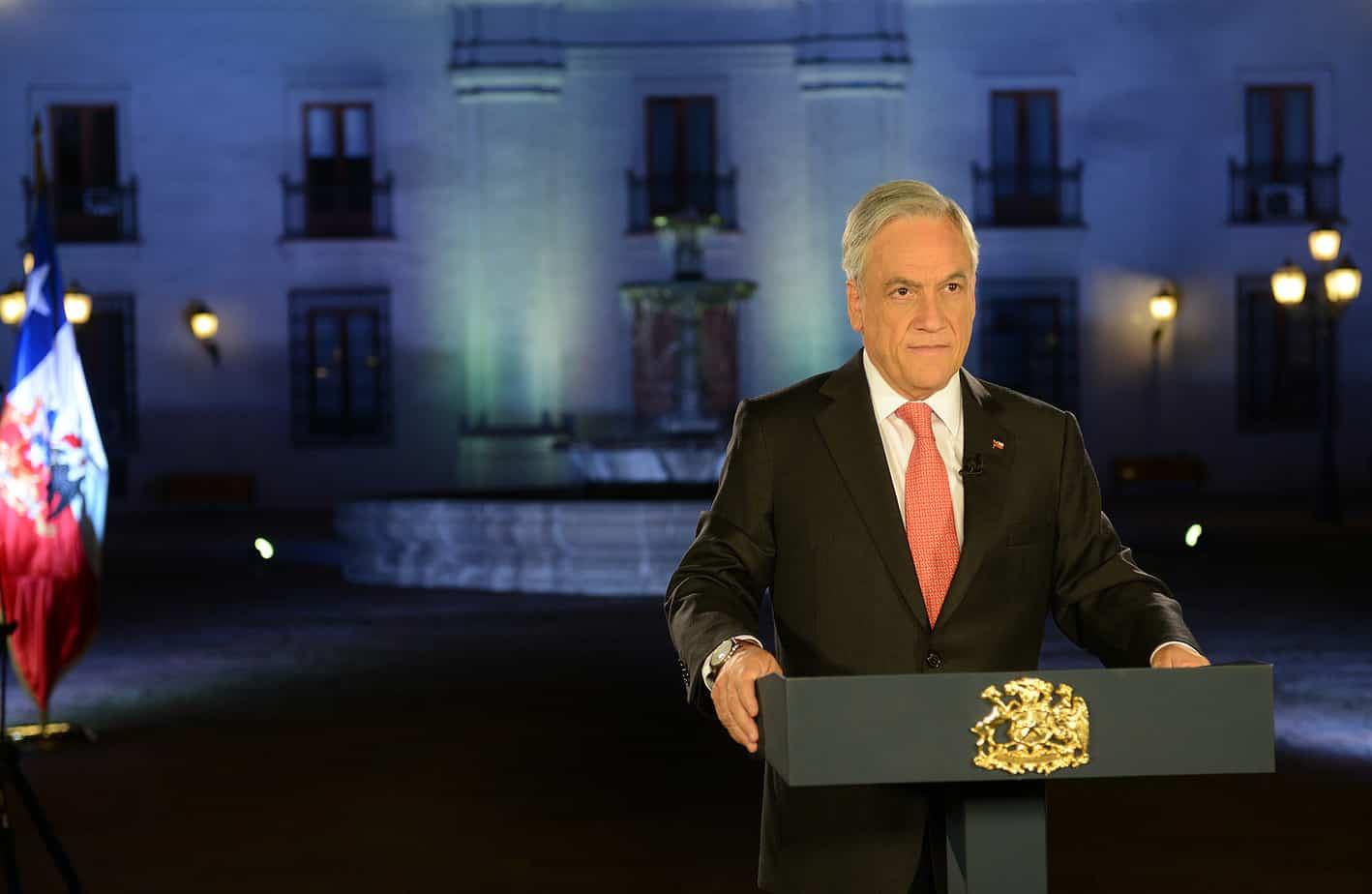Tras 6 horas de debate se rechaza Acusación Constitucional contra el Presidente de la República