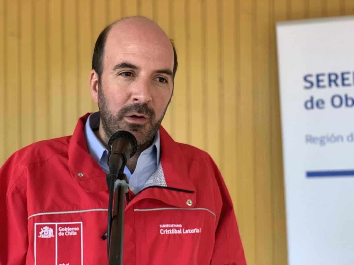 Subsecretario de Obras Públicas y alza de peajes en el Biobío: «Da rabia»